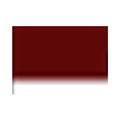 Cranberry/White