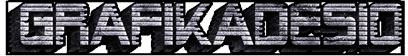 grafikadesio logo